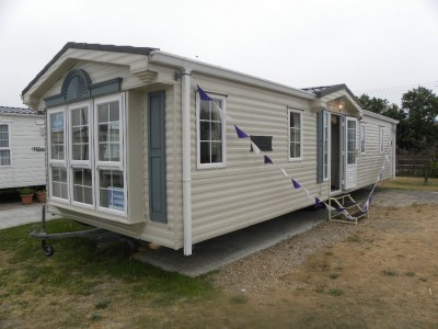 Used Willerby Vogue 2004 staticcaravan Image