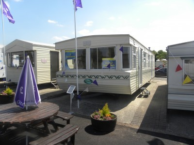 Used Willerby Sailsbury 2001 staticcaravan Image