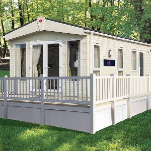 New Pemberton Marlow Lodge NEW 2020 MODEL 2020 staticcaravan Image