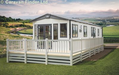 New Abi Roecliffe NEW 2021 MODEL 2021 staticcaravan Image